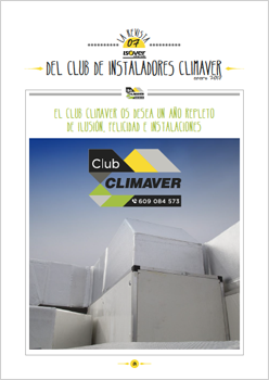 Revista Club CLIMAVER nº 7