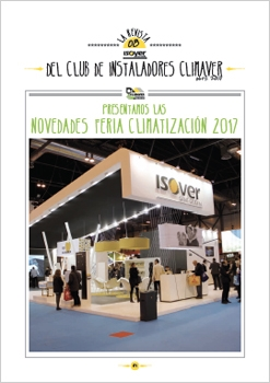 Revista Club CLIMAVER nº 8