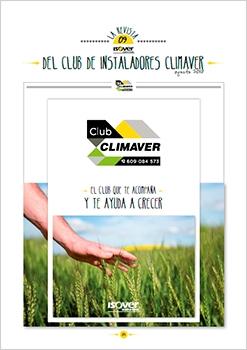 Revista Club CLIMAVER 9