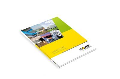 Portada Guía ISOVER de Soluciones de Aislamiento