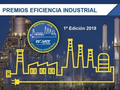 Premios Eficiencia Industrial ISOVER