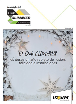Revista Club CLIMAVER nº 14