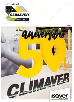 Revista Club CLIMAVER 15