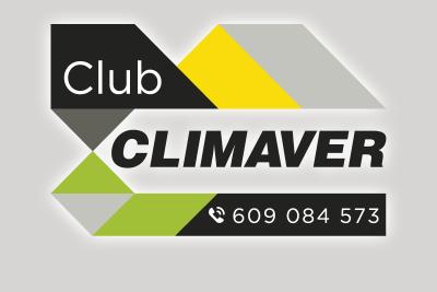 Sección Club CLIMAVER