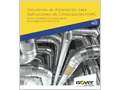 Soluciones de aislamiento para aplicaciones de climatización HVAC