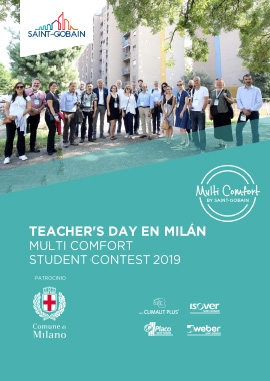 Teachers day en Milán