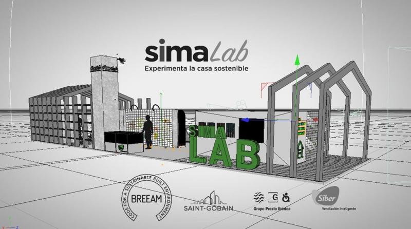 SIMAlab Casa Sostenible