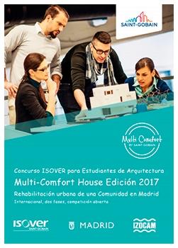 Bases Concurso Multi-Confort House 2017