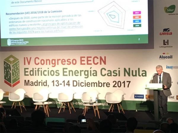 Luis Vega - Conferencia Magistral Congreso EECN 13 Y 14 de diciembre 2017