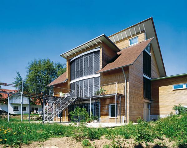 Eficiencia Energética. Sistema VARIO