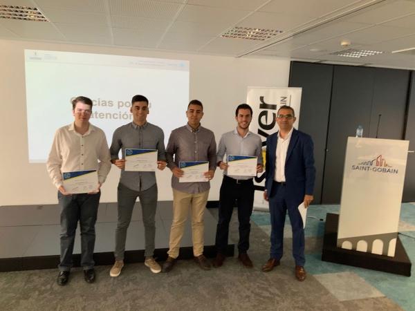 Proyecto Premios Eficiencia Industrial - APROVECHAMIENTO DE CALOR MEDIANTE ORC 4