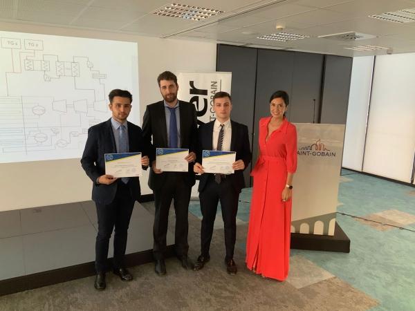 Proyecto Premios Eficiencia Industrial - UNIVERSIDAD DE NEBRIJA 4