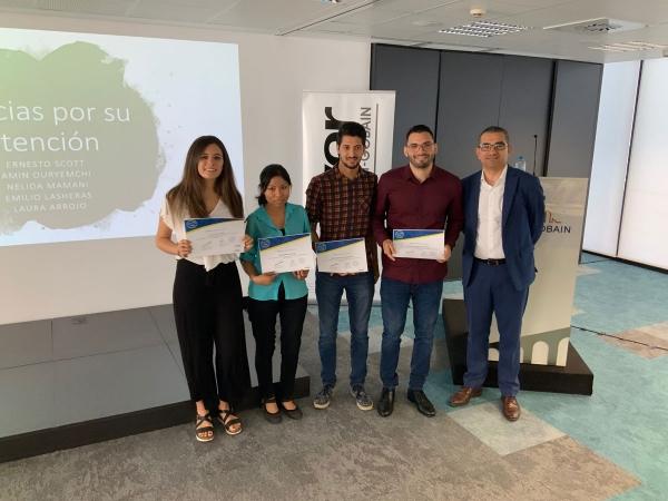 Proyecto Premios Eficiencia Industrial - APROVECHAMIENTO DE GASES CALIENTES PARA REFRIGERACIÓN DE VIVIENDAS 4
