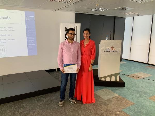 Proyecto Premios Eficiencia Industrial - HEAT ENGINEERING 4
