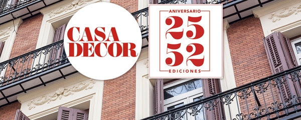25 Aniversario Casa Decor Thumb