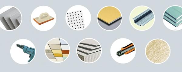 6ª Convención nacional de instaladores de yeso laminado y falsos techos - thumb