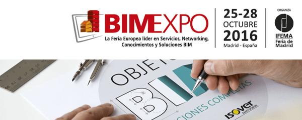 BIMExpo 2016 Thumb