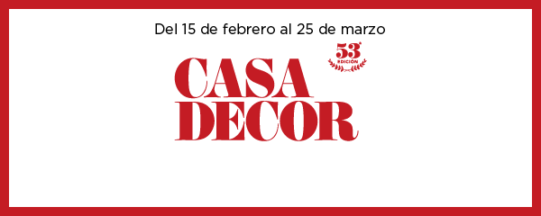 Casa Decor Madrid 2018 - Thumb