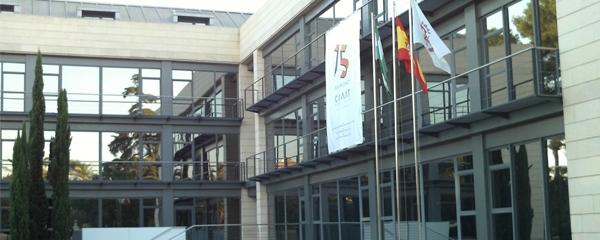 Colegio Oficial de Aparejadores y Arquitectos Técnicos Sevilla - Thumb