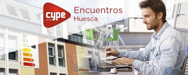 CYPE Encuentros Huesca