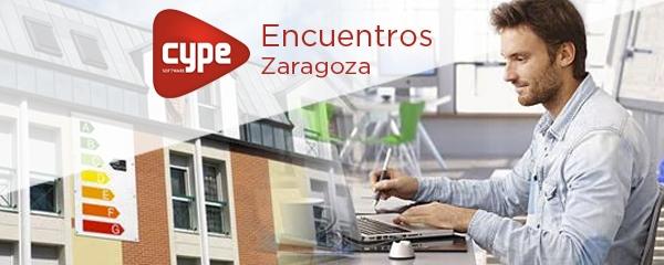 CYPE Encuentros Zaragoza