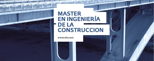 Máster Ingeniería de la Construcción - thumb