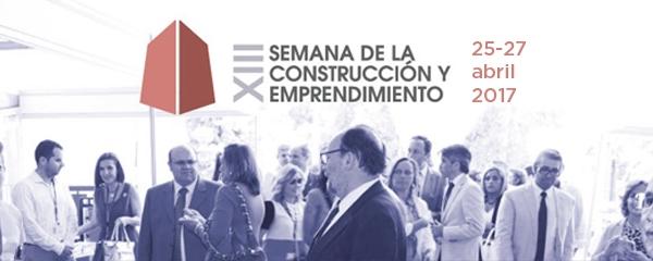 XIII Semana de la Construcción y Emprendimiento Granada - Thumb