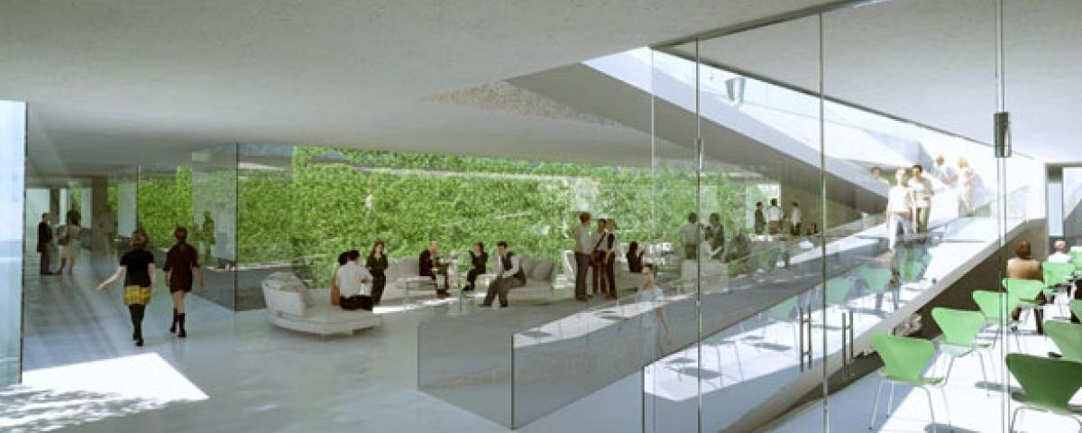 Fuente: LLPS Arquitectos http://www.llps-arquitectos.com/obra/1-facultad-de-psicologia-2015