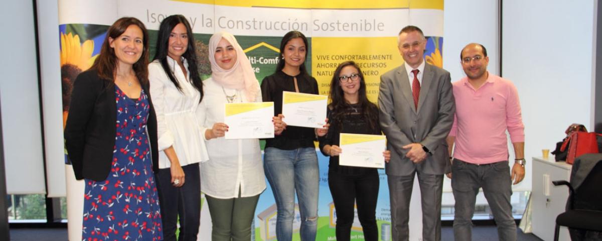 Foto concurso estudiantes MCH fase nacional 58