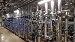 El aislamiento ofrece un gran potencial de ahorro energético al sector Industrial