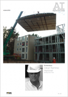 Arquitectura e ISOVER octubre 2016