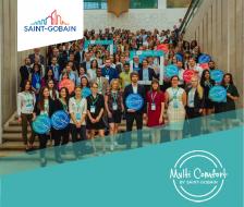 SAINT-GOBAIN Lanza la XVI Edición del Concurso para Estudiantes MULTI COMFORT 2020