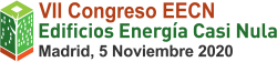VII Congreso de Edificios de Energía Casi Nula