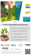 Certificaciones ambientales en edificación