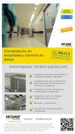 Climatización en Hospitales y Centros de Salud