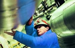 ¿Cuál es el papel clave del aislamiento en la descarbonización industrial?