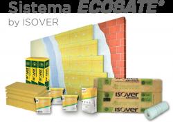 Nuevo ECOSATE®, el primer sistema completo de ISOVER para la creación de fachadas y envolventes eficientes