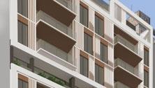 41 Apartamentos turísticos consiguen la certificación BREEAM Muy Bueno