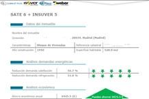 Soluciones de aislamiento ISOVER,  la clave para aprovechar el Plan Rehabilita Madrid