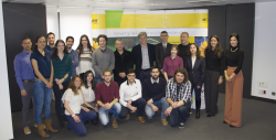 Grupo Concurso Estudiantes Multi-Comfort House ISOVER 2016