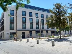 Proyecto Hotel Radisson Collection Sevilla