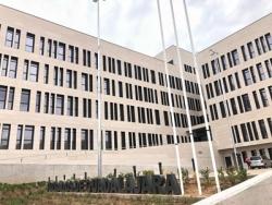 Soluciones eficientes ISOVER para los nuevos Juzgados de Guadalajara