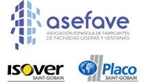 Saint-Gobain ISOVER y Placo® nuevos asociados de ASEFAVE