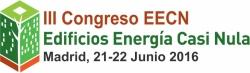 III Congreso EECN - Energía Casi Nula