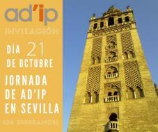 Jornada ad´ip Sevilla 2016
