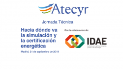 Jornada Atecyr 2018