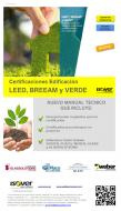 Certificaciones Edificación Leed Breeam y Verde