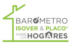 Barómetro ISOVER & Placo® sobre los hogares