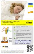 Nuevo manual técnico de acústica ISOVER