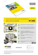 Nueva Guía Soluciones de Aislamiento ISOVER